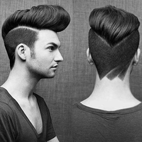 Top Best 10 Attractive Hairstyles For Men's
