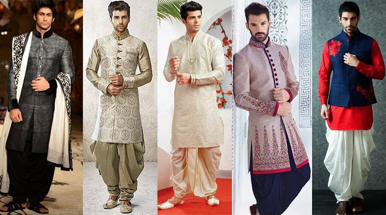 Top Best 9 Diwali Dresses For Men's In 2020
