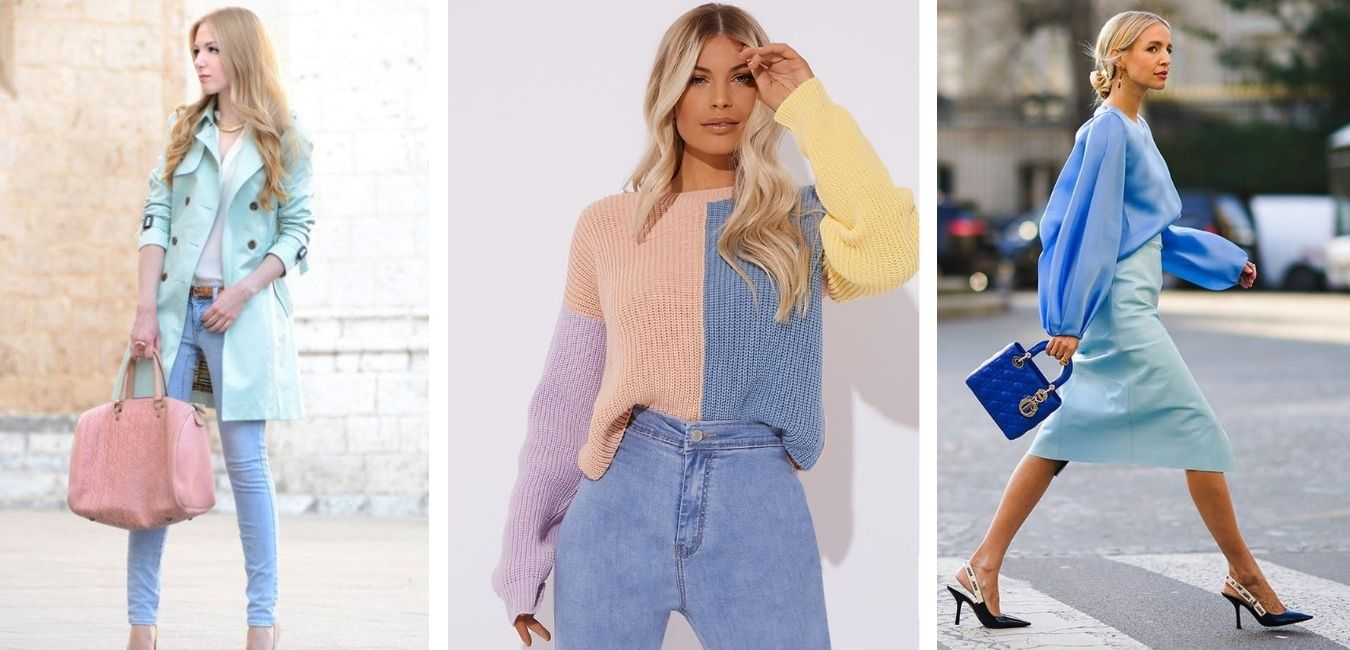 Best 10 Hottest Fashion Trends In 2021